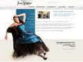 Zora L Hupp�e designer boutique sur Henri Bourassa Quebec