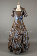 Robe de m�re des mari�s no. 1 collection 2013 - Robe ballon popofs