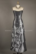 Robe de m�re des mari�s no. 3 collection 2013 - Robe ligne A popofs