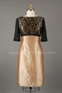 Robe de m�re des mari�s no. 19 collection 2013 - Robe de base