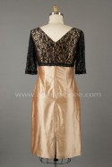 Robe de m�re des mari�s no. 20 collection 2013 - Robe de base