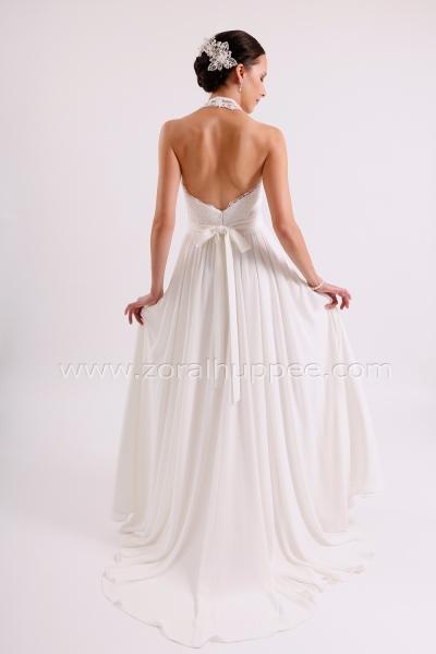 Robe haut am ricain et bas de mousseline 2 robe de mari e for Bas les robes de mariage arkansas